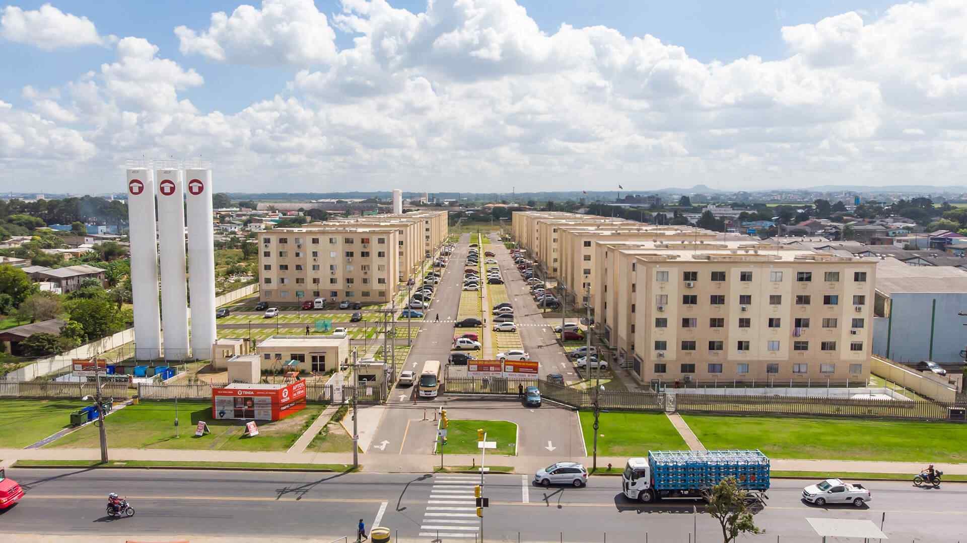 Apartamento à venda em Residencial Vida Alegre Sarandi I | Porto Alegre | RS | foto 3 | tenda.com