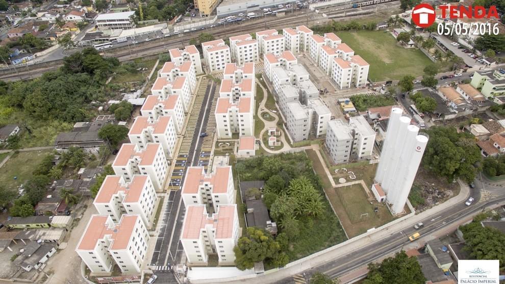 Apartamento à venda em Residencial Palácio Imperial | Rio de Janeiro | RJ | foto 2 | tenda.com