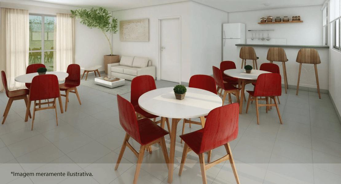 Apartamento à venda em Reserva do Tinguá | Nova Iguaçu | RJ | foto 3 | tenda.com