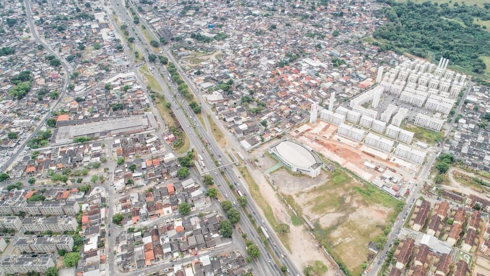 Apartamento à venda em Residencial Parque Rio Maravilha IV | Rio de Janeiro | RJ | foto 2 | tenda.com