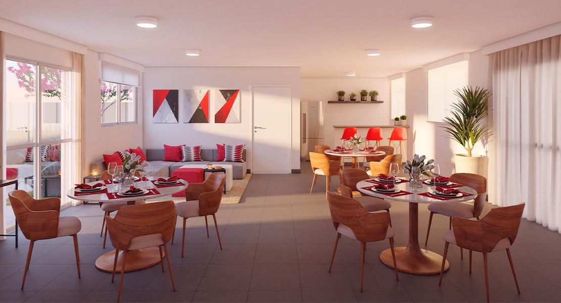 Apartamento à venda em Bela Morada | Rio de Janeiro | RJ | foto 1 | tenda.com