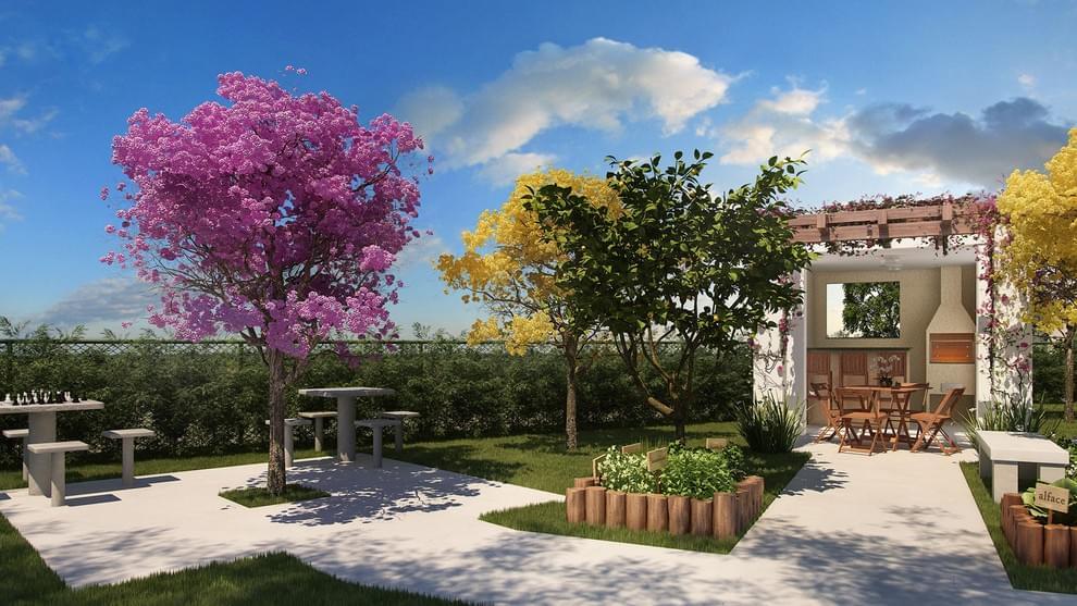 Apartamento à venda em Solar do Forte | Lauro de Freitas | BA | foto 1 | tenda.com