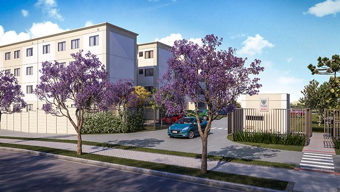 More em um apartamento Tenda no  Villagio Di Parma | Construtora Tenda | tenda.com