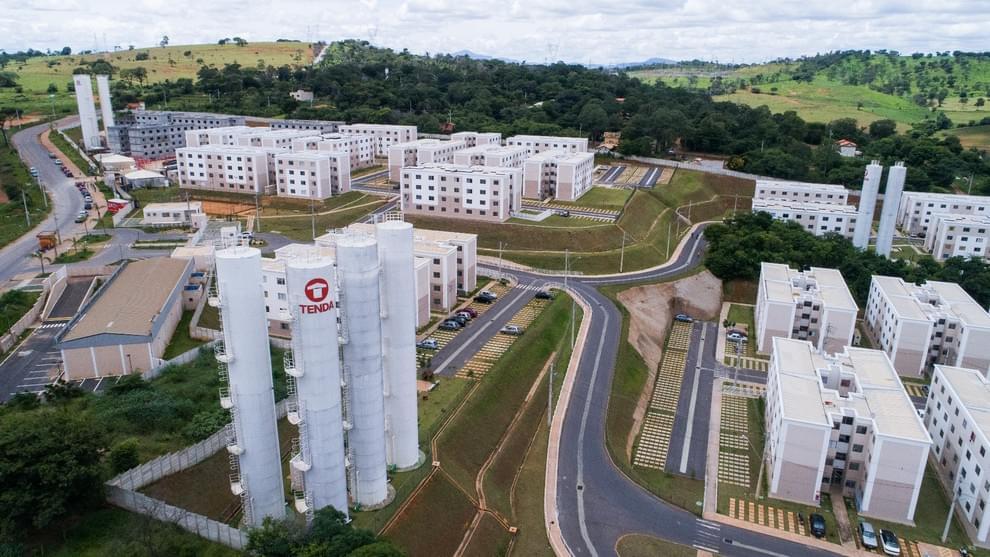Apartamento à venda em Residencial Vila Florida | VESPASIANO | MG | foto 2 | tenda.com