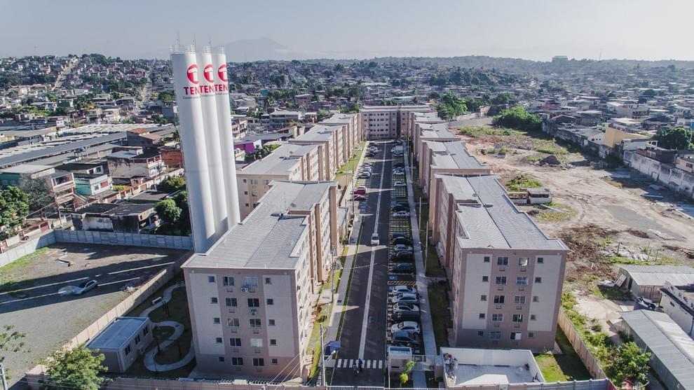 Apartamento à venda em Residencial Rio do Ouro II | RIO DE JANEIRO | RJ | foto 11 | tenda.com