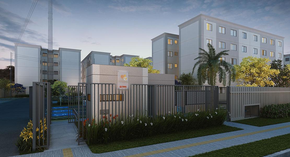 Apartamento à venda em Nova Primavera II   Canoas   RS   foto 1   tenda.com