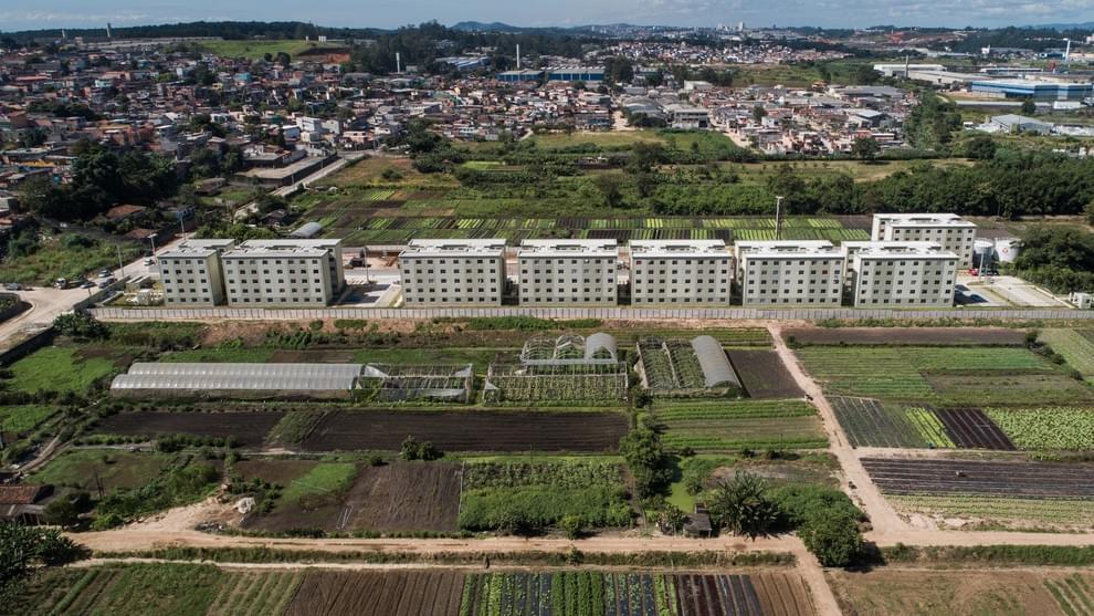 Apartamento à venda em Estância das Flores   Vila Nova Bom Sucesso   SP   foto 3   tenda.com