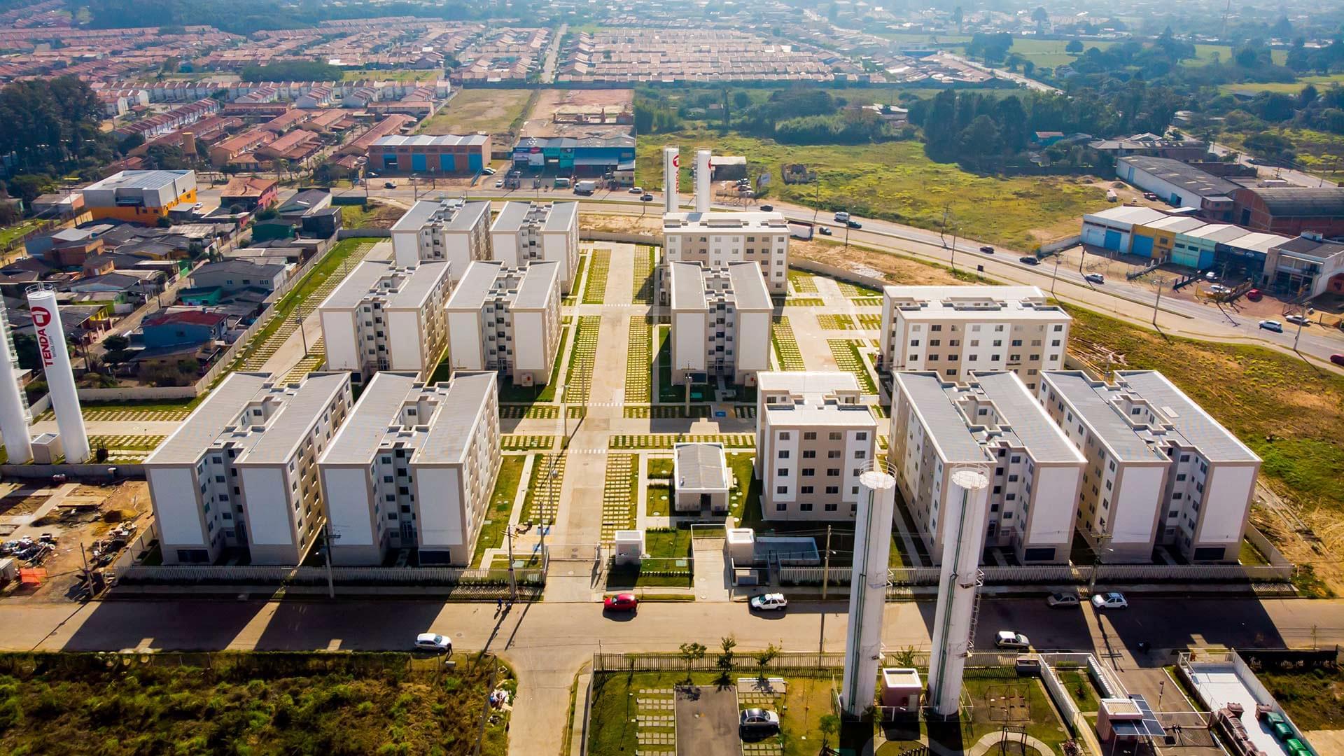 Fotos do Campo Belo | Apartamento Minha Casa Minha Vida | Tenda.com