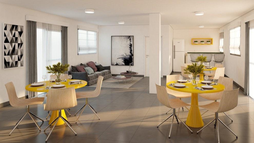 Apartamento à venda em Casa Branca I | Salvador | BA | foto 4 | tenda.com