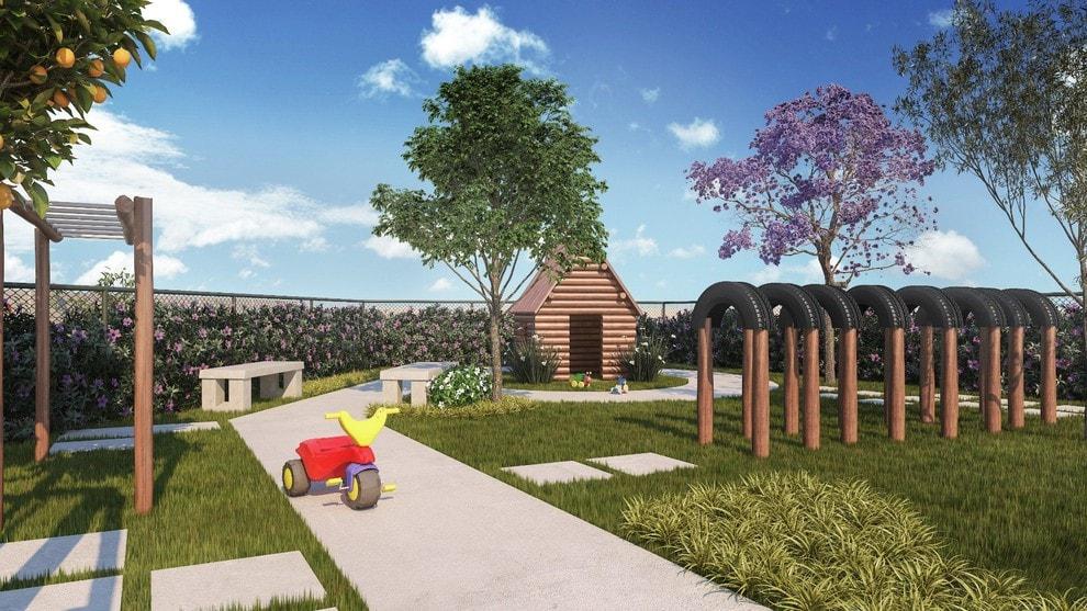 Apartamento à venda em Solar da Primavera | Vespasiano | MG | foto 3 | tenda.com