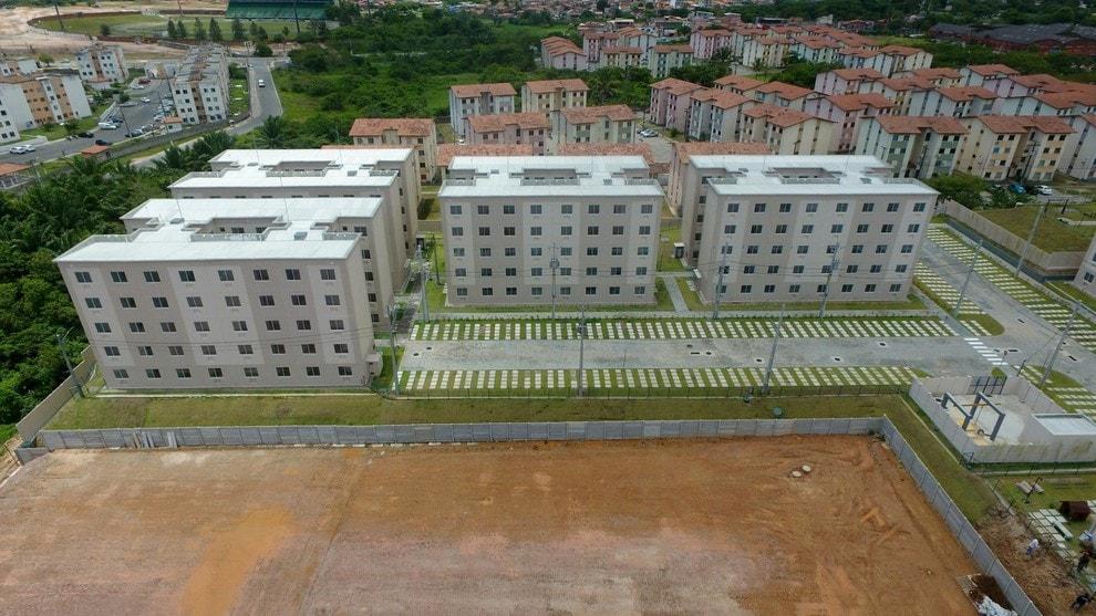 Apartamento à venda em Terra Brasilis - Condomínio Praia de Guarajuba | Camaçari | BA | foto 2 | tenda.com