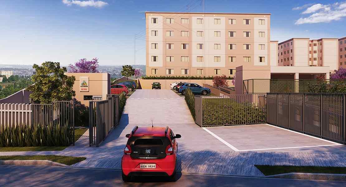 Apartamento à venda em Alto Paraíso | Novo Hamburgo | RS | foto 1 | tenda.com