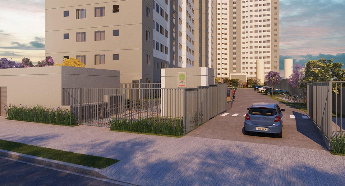 Apartamento à venda em Viva Marajoara | São Paulo | SP | foto 1 | tenda.com