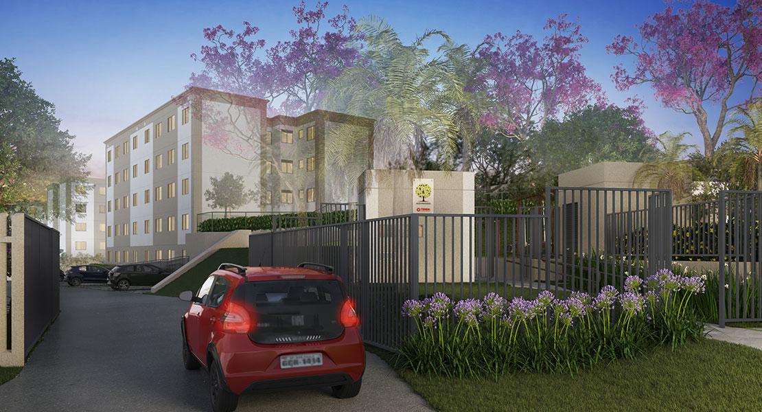 Apartamento à venda em Alto Protásio | Porto Alegre | RS | foto 2 | tenda.com