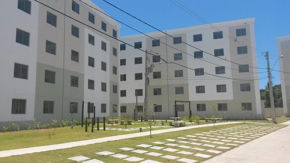 More em um apartamento Tenda no  Residencial Recanto de Abrantes | Construtora Tenda | tenda.com