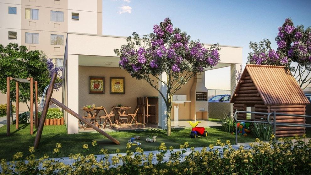 Apartamento à venda em Reserva das Árvores V   Rio de Janeiro   RJ   foto 4   tenda.com