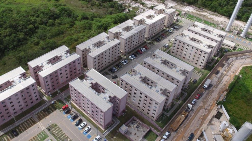 Apartamento à venda em Residencial Terra Brasilis - Praia de Arembepe | Camaçari | BA | foto 5 | tenda.com