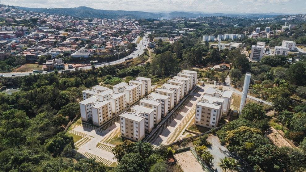 Apartamento à venda em Residencial Cidade Imperial | Santa Luzia | MG | foto 1 | tenda.com
