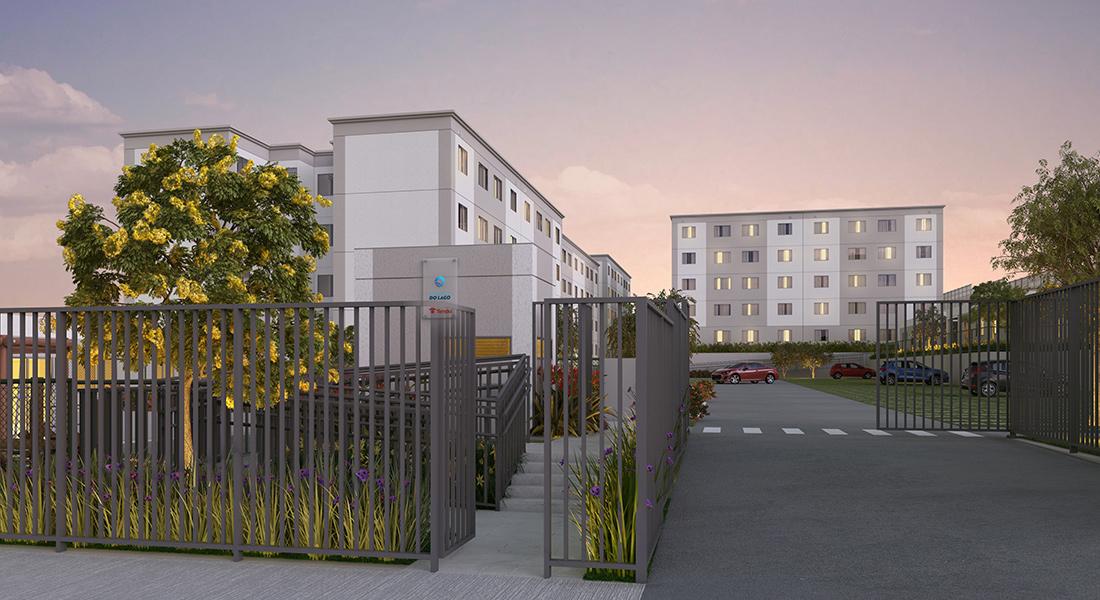 Apartamento à venda em Reserva do Lago | Campinas | CAMPINAS-SP | foto 1 | tenda.com
