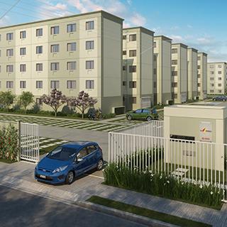 More em um apartamento Tenda no  Villa Germânica | Construtora Tenda | tenda.com