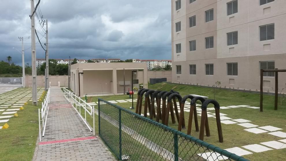 Apartamento à venda em Residencial Terra Brasilis - Condomínio Praia de Interlagos | Distrito Sede | BA | foto 5 | tenda.com