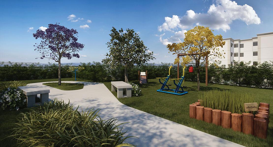 Apartamento à venda em Recanto da Lagoa | Belo Horizonte | MG | foto 4 | tenda.com