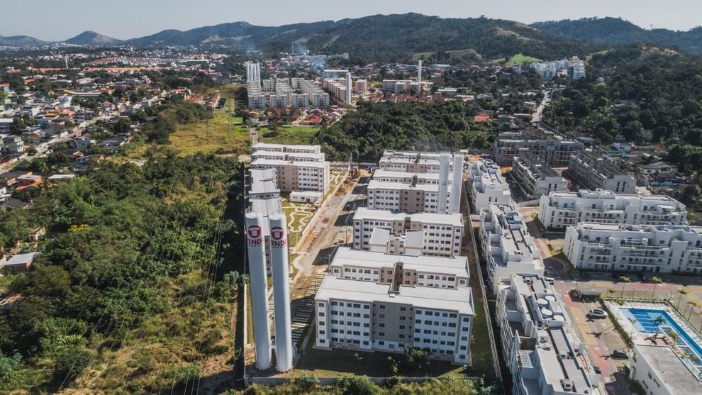 Apartamento à venda em Residencial Reserva das Árvores IV | Rio de Janeiro | RJ | foto 12 | tenda.com