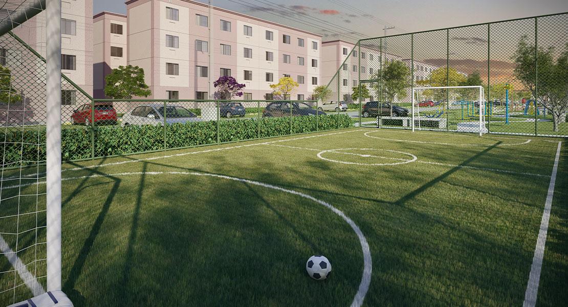 Apartamento à venda em Residencial Campo de Aviação Condomínio Santos Dumont | Paulista | PE | foto 18 | tenda.com