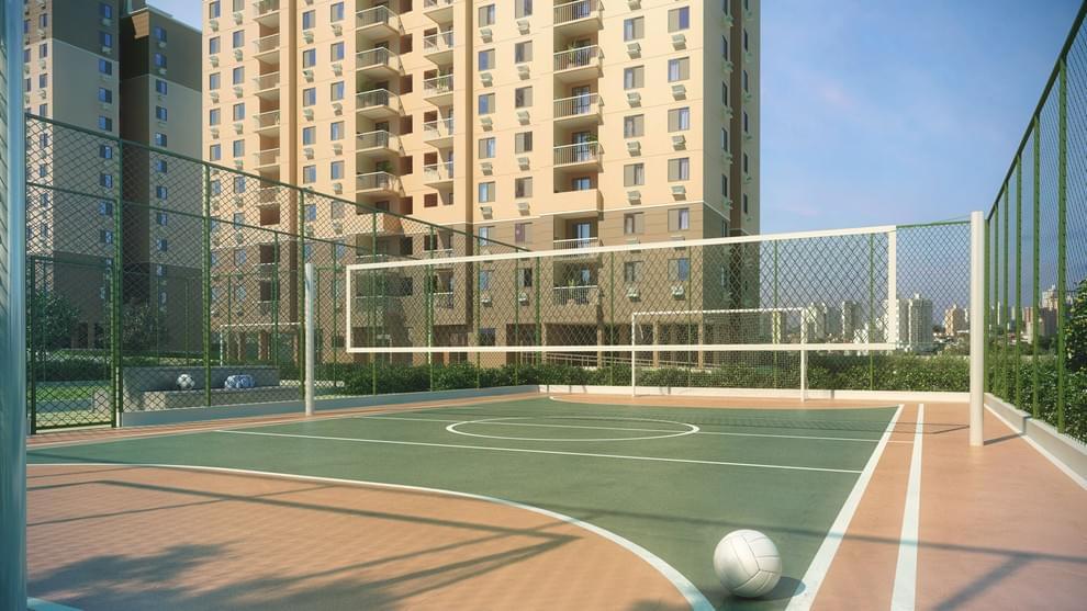 Fotos do Parque Arvoredo Residencial Clube | Apartamento Minha Casa Minha Vida | Tenda.com
