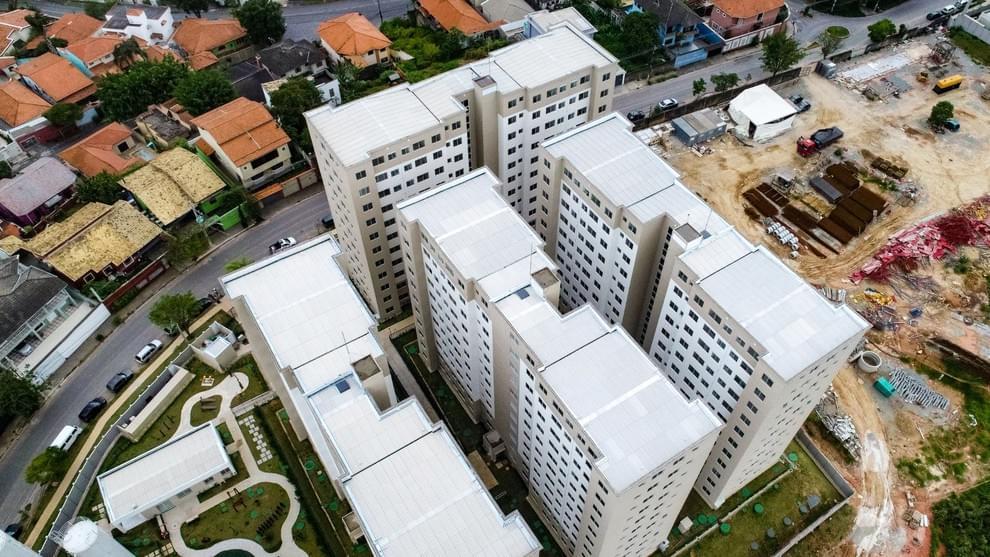 Apartamento à venda em Residencial Água Marinha | São Paulo | SP | foto 8 | tenda.com