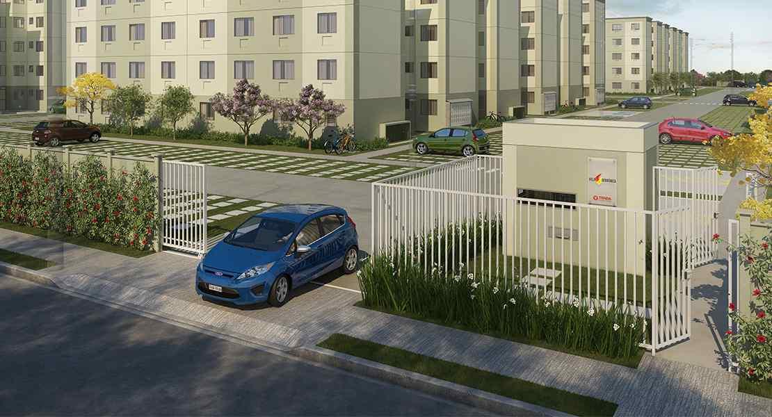 Apartamento à venda em Villa Germânica | São Leopoldo | RS | foto 6 | tenda.com