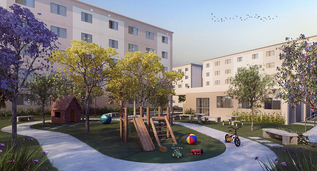 Apartamento à venda em Jardim Park Canoas | Canoas | RS | foto 4 | tenda.com