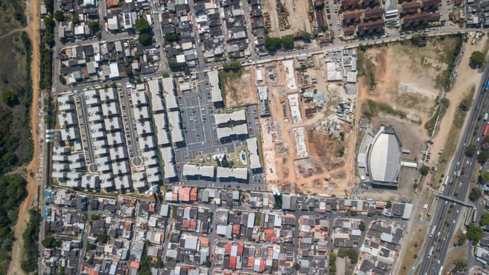 Apartamento à venda em Parque Rio Maravilha 3 | RIO DE JANEIRO | RJ | foto 2 | tenda.com