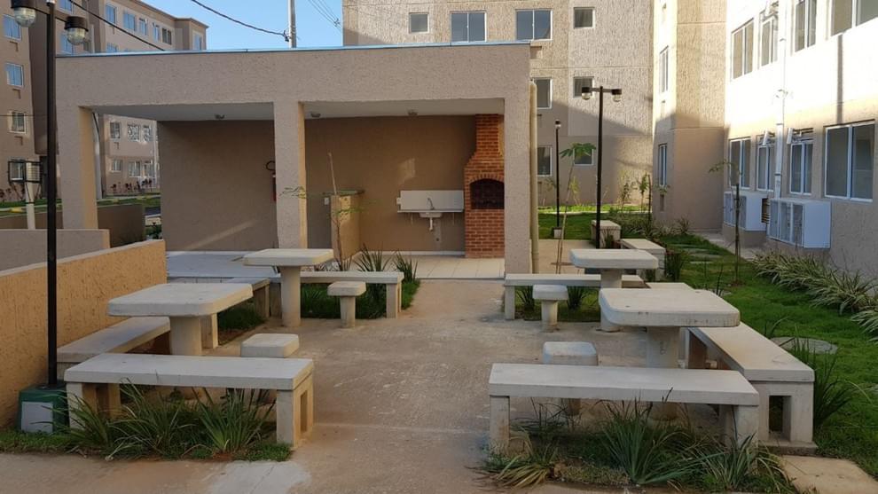 Apartamento à venda em Residencial Rio do Ouro II | RIO DE JANEIRO | RJ | foto 5 | tenda.com