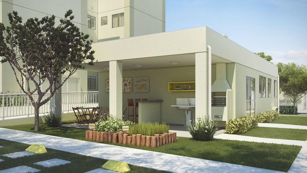 Apartamento à venda em Residencial Querência Farroupilha | Porto Alegre | RS | foto 1 | tenda.com