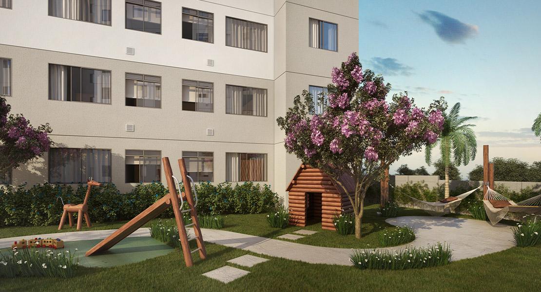 Apartamento à venda em Residencial Colibris   São Paulo   SP   foto 1   tenda.com