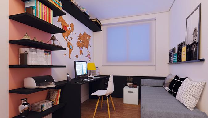 Apartamento à venda em Potiguara | São Paulo | SP | foto 9 | tenda.com