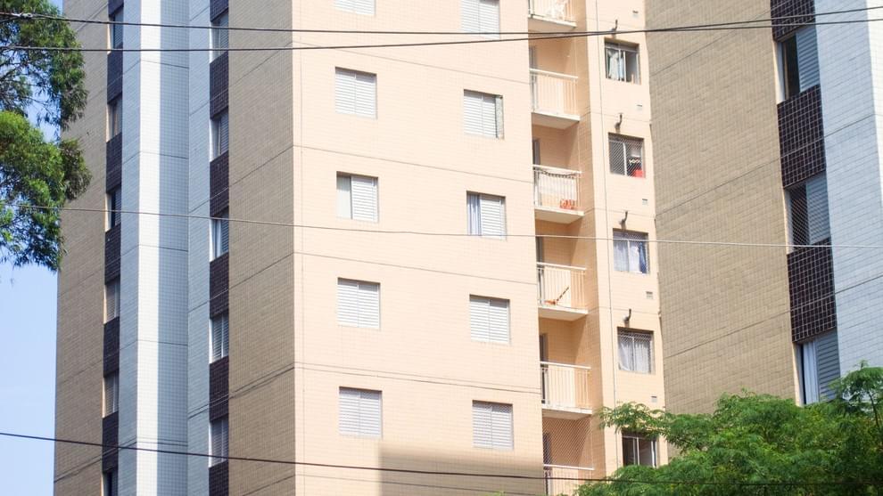 Apartamento à venda em Fit Jardim Botânico I | São Paulo | SP | foto 1 | tenda.com
