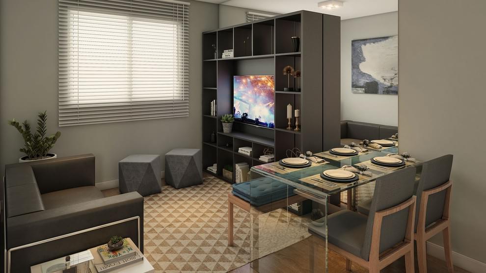 Apartamento à venda em Residencial Vista Azul | Belo Horizonte | MG | foto 10 | tenda.com