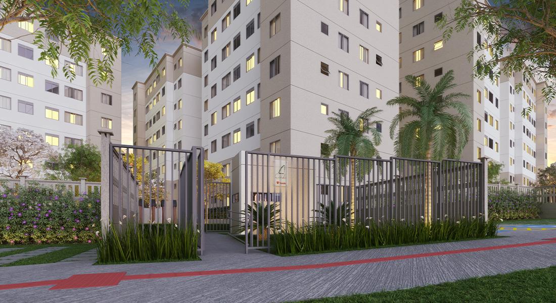 Apartamento à venda em Reserva do Conde | Salvador | BA | foto 1 | tenda.com