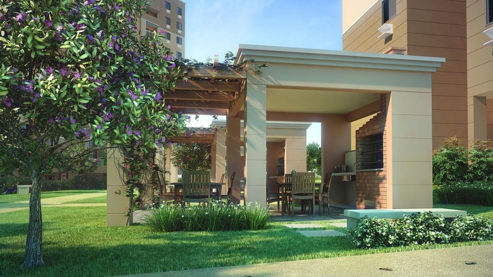 Apartamento à venda em Parque Arvoredo Residencial Clube | Curitiba | PR | foto 3 | tenda.com