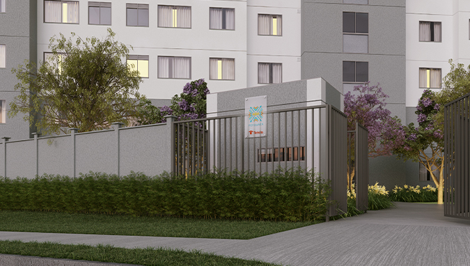 More em um apartamento Tenda no  Potiguara | Construtora Tenda | tenda.com