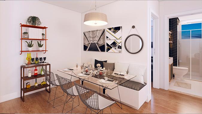 Apartamento à venda em Potiguara | São Paulo | SP | foto 12 | tenda.com
