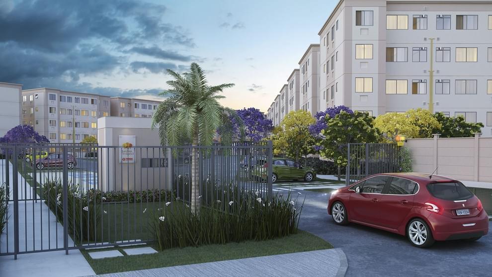 Fotos do Jardim dos Ipês I | Apartamento Minha Casa Minha Vida | Tenda.com