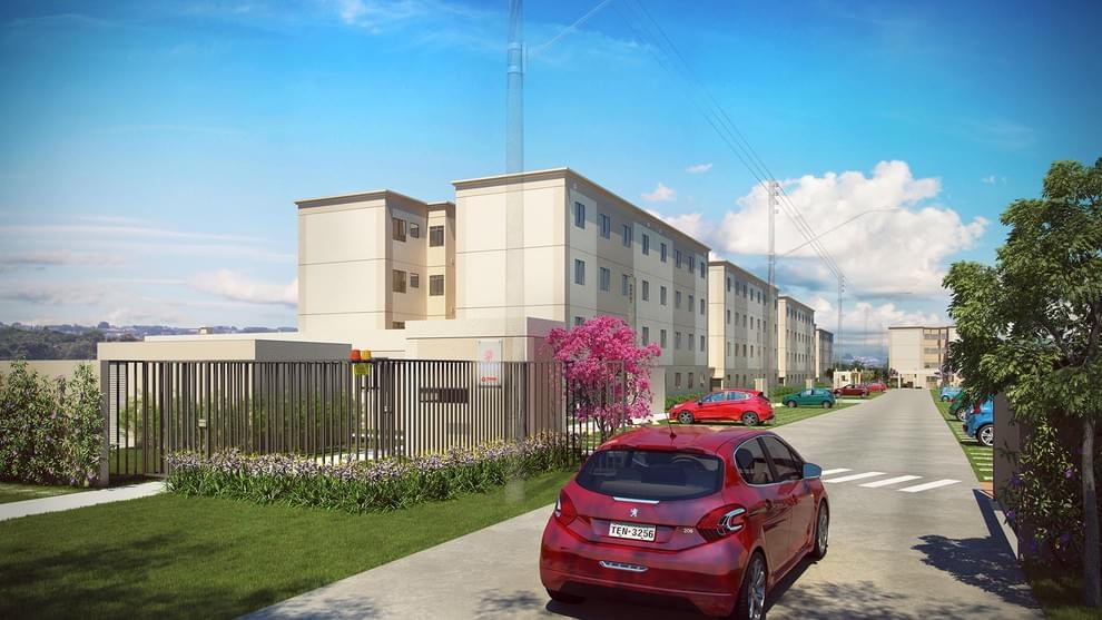 Apartamento à venda em Amoreiras | Suzano | SP | foto 8 | tenda.com