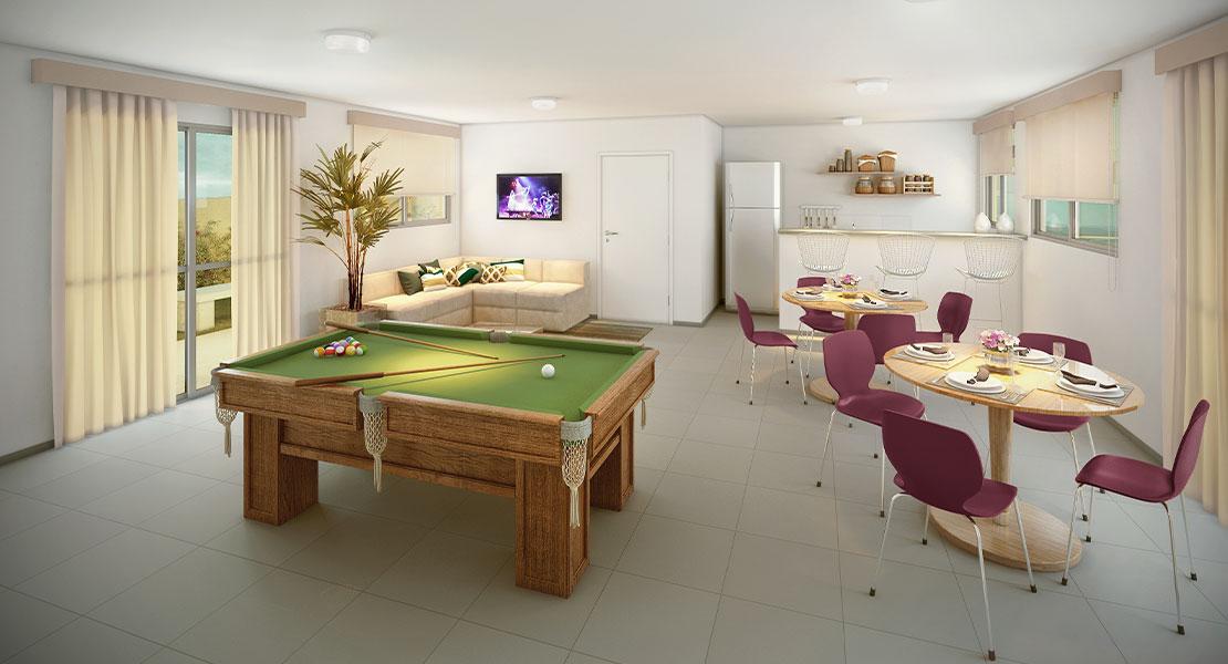 Apartamento à venda em Residencial Vila Verde | Rio de Janeiro | RJ | foto 19 | tenda.com