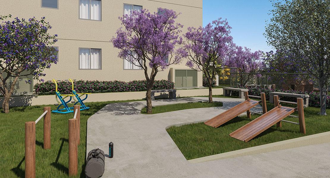 Apartamento à venda em Belo Horto | Salvador | BA | foto 3 | tenda.com