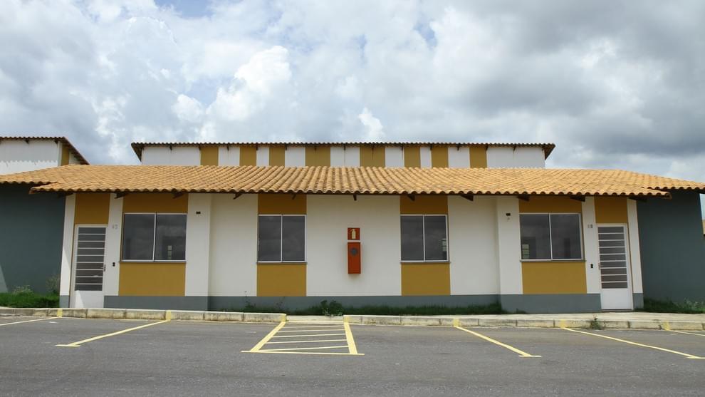 Residencial Parque do Jatobá | Apartamento Tenda | Tenda.com