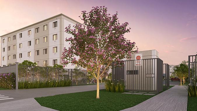 More em um apartamento Tenda no  Parque Tulipa   Construtora Tenda   tenda.com