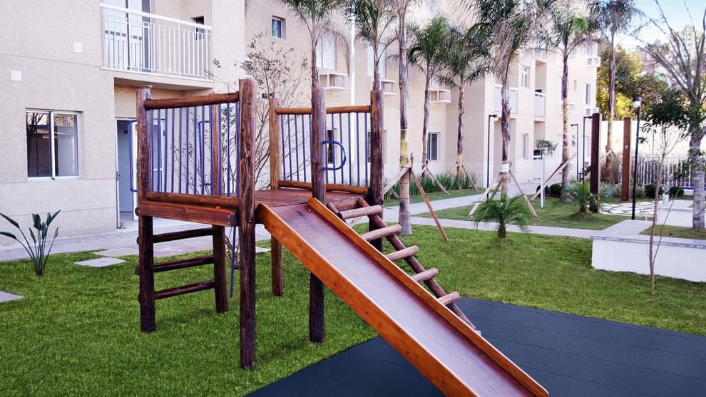 Fotos do Fit Giardino | Apartamento Minha Casa Minha Vida | Tenda.com